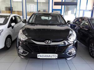 Hyundai ix35 ix CRDi 2WD Comfort