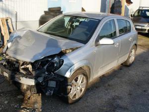 Opel Astra 1.7 CDTI 110CV 5p. Cosmo