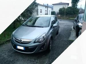 Opel Corsa Gpl anno
