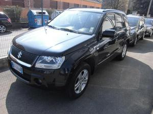 Suzuki Grand Vitara Grand Vitara 1.9 ddis Executive 5p