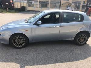 Vendo alfa Romeo 147 jtd