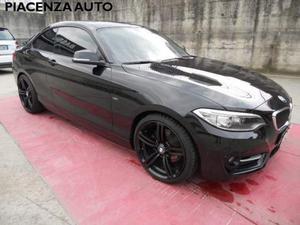 BMW 220 d Coupé Sport.CERCHI 19.NAVI