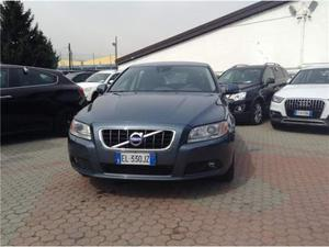 VOLVO V70 D5 Geartronic SUMMUM