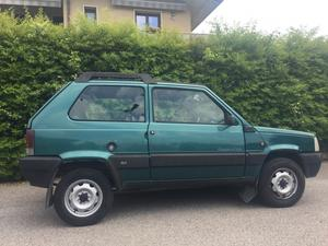 Fiat panda panda country club 4x4