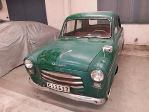 Ford - Anglia De Luxe -