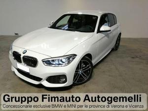 BMW 116 d Msport Aut. Garanzia 24 mesi rif.
