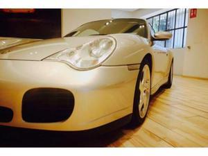Porsche 911 Carrera 4S - In arrivo - book service