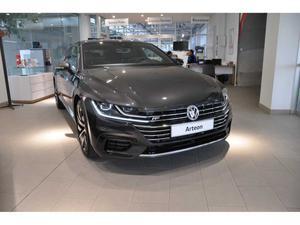 Volkswagen Arteon 2.0 TDI 190 CV DSG Sport BlueMotion