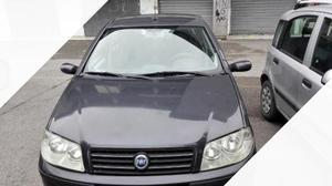 Fiat Punto GPL 8 valvole