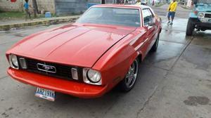 Mustang Hard-Top 302 anno