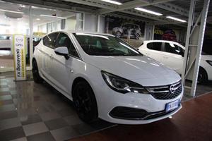 Opel Astra 1.6 CDTi 136CV Start&Stop 5 porte Dynamic