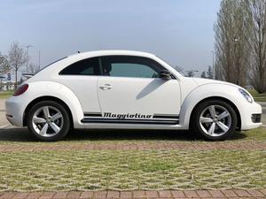 Volkswagen maggiolino SPORT 2.0 TDI OPTIONAL new TAGLIANDO