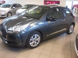 DS DS 3 BlueHDi 75 So Chic rif.