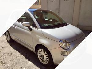 FIAT 500 LOUNGE 1.2 benzina -