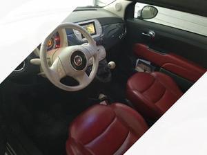 Fiat 500 c mj  cv -