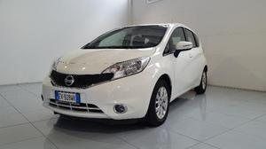 Nissan Note Note 1.5 dCi Acenta