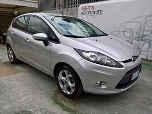 FORD Fiesta Ikon 1.4 TDCi 70CV 5p. Business rif.