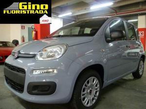 Fiat panda 1.2 pop easy varie km0 pronta consegna!