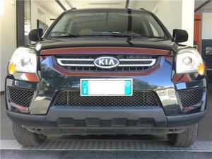 KIA Sportage Sportage 2.0 CRDI AWD Active