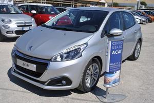 Peugeot 208 BlueHDi 75 5 porte Active