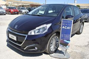 Peugeot 208 BlueHDi 75 S&S 5 porte Active