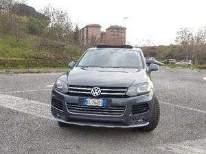 Volkswagen Touareg 3.0 TDI 245 CV tiptronic 24 mesi di
