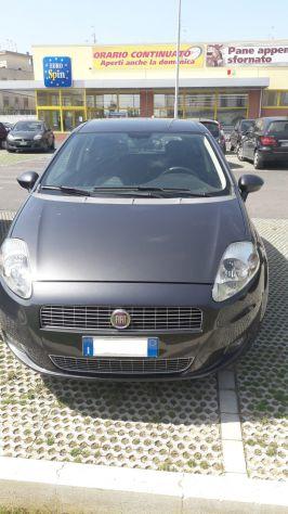 Fiat Grande Punto 1.4 Natural Power METANO 5 porte DYNAMIC