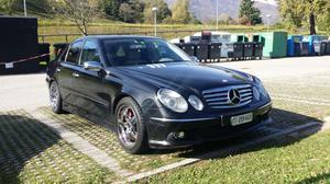 Mercedes Benz E320 CDI AMG 63