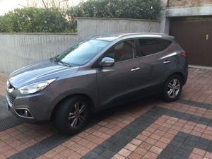 Vendo Hyundai IX 35 anno  - Fine Leasing - euro