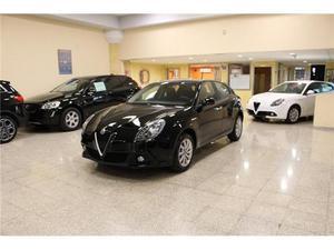 ALFA ROMEO Giulietta 1.6 JTDM 120CV 6M. E6 (CRUISE -