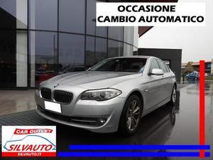 BMW 520 d Automatica BERLINA Business rif.