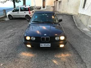 BMW Serie 3 Cabrio 318i LET