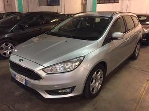 FORD Focus 1.5 TDCI 120CV 6M. E6 SS PLUS SW (BLUETOOTH) rif.