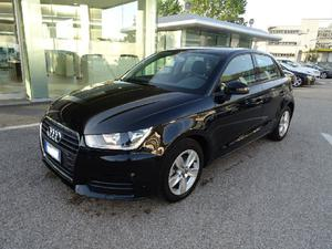 Audi A1 A1 SPB 1.6 TDI 116 CV S tronic