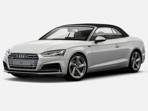 Audi A5 Cabrio A5 Cabrio 2.0 TFSI 252 CV S tronic quattro