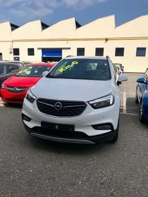 Opel Mokka X 1.6 Ecotec 115CV 4x2 Start&Stop Advance