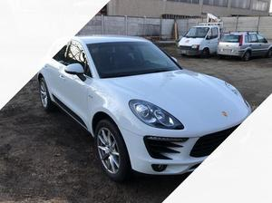 Porsche macan diesel ufficiale