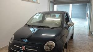Vendo Fiat 500 lounge