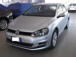 Volkswagen Golf Golf 1.6 TDI 110 CV DSG 5p. Comfortline