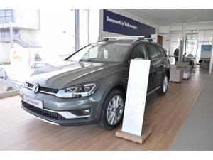 Volkswagen Golf Variant Alltrack 2.0 TDI DSG 4MOTION BMT