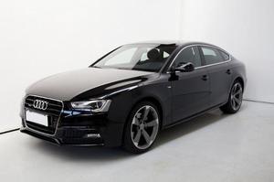 Audi A5 SPB 2.0 TDI 190 CV quattro Sport