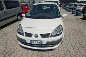Renault Scénic Scénic V GPL