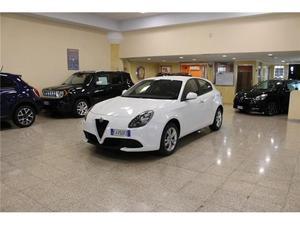 ALFA ROMEO Giulietta 1.6 JTDM 120CV 6M. E6 (BLUETOOTH -