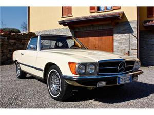 Mercedes-Benz SL 450 Convertible with Hard Top - Automatic