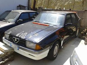 Alfa Romeo i Twin Spark