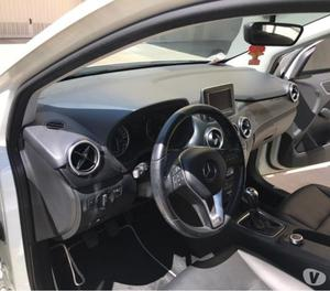 Mercedes-Benz B 180 CDI Executive