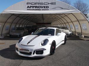 Porsche 911 Carrera 911 GT3