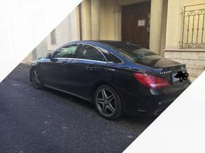 MERCEDES Classe CLA 220 allestimento AMG /