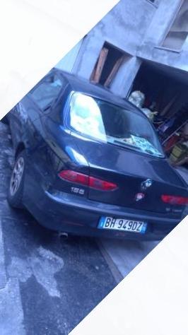 Alfa Romeo 156 spark 1.8