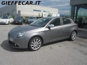 ALFA ROMEO Giulietta 1.6 JTDm 120 CV Super rif.